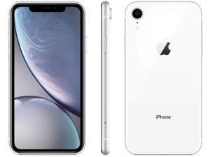 Apple iPhone XR A1984 White 64GB Unlocked