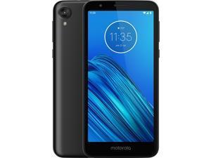 Verizon Motorola Moto e6 XT2005-1 Black 16GB Android Smartphone