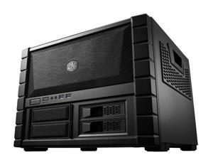 Adamant Custom Compact Size Cube Liquid Cooled Desktop Computer PC Workstation i9 9900K 3.6Ghz Z390 Chipset 64Gb DDR4 5TB HDD 1TB 3400Mb/s NVMe SSD 750W PSU WiFi Bluetooth Integrated Onboard
