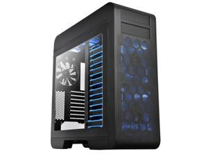 Adamant Custom 18-Core Liquid Cooled Workstation Computer Intel Core i9 10980XE 3.0Ghz X299 AORUS 256Gb DDR4 2x2TB NVMe SSD 4TB SATA3 SSD 850W Toughpower PSU WiFi Bluetooth 4xMini Display Port