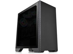 Adamant Custom 12-Core Liquid Cooled Gaming Desktop Computer PC System AMD Ryzen 9 5900X 3.7Ghz 32Gb DDR4 RAM 5TB HDD 1TB 3500Mbs NVMe SSD 850W WiFi Geforce RTX 2080 8Gb SUPER
