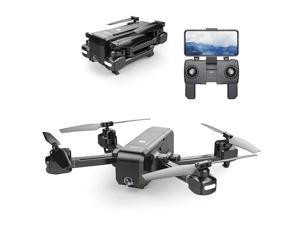 SJRC Z5 Wifi FPV With 1080P Camera Double GPS Dynamic Follow RC Drone Quadcopter Sensor Size:1080P