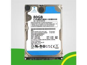 """PC Hard Drive HDD 5400rpm Cache SATA 2.5"""" Laptop Hard Drive 320GB"""