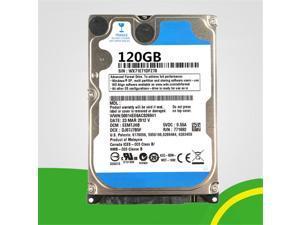 """PC Hard Drive HDD 5400rpm Cache SATA 2.5"""" Laptop Hard Drive 80GB"""