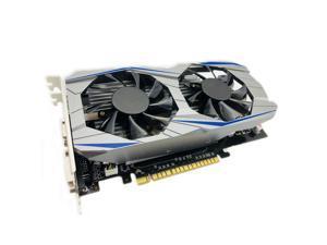 GTX1050 4G DDR5 Graphics Card 128bit Desktop PC Gaming Video Card