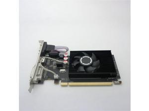 HD6450 2GB DDR3 Graphics Card HD Video Cards for Desktop