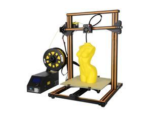 Creality 3D CR-10S DIY 3D Printer Kit 300*300*400mm Printing Size With Z-axis Dual Screw Rod Motor