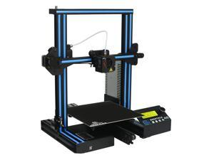 Geeetech A10 Aluminum Prusa I3 3D Printer 220*220*260mm Printing Size
