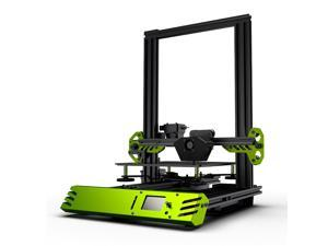 TEVO Tarantula Pro 3D Printer Kit with 235x235x250mm Printing Size MKS GenL Mainboard 0.4mm Volcano Nozzle Support 1.75mm Filament