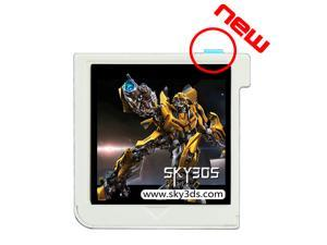 Buy Cheap Sky3DS Card for All New 3DS, 3DS XL/LL to Play 3DS Games SKY3DS Blue Button 3DS Flashcard