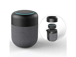 i-Box Echo Dot Battery Base 3rd Generation - Docking Station Speaker, Wireless Charger