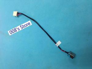 New Power Jack Harness Cable For Acer Aspire E5-573 V5-552 V5-552G V5-552Pe5-411 DD0ZRTAD100 Charging Port Socket Connector
