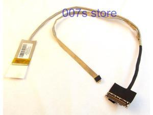 Computer Cables Original Yoton LCD LED Video Flex Cable for HP Pavilion G7-2000 Laptop Screen Display Cable DD0R39LC000 Cable Length: Other