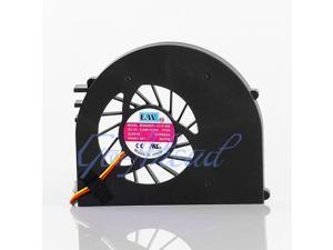 New CPU Cooling Cooler Fan Fit For Dell Inspiron 15R N5110 M5110 M511r 15RD 3 Pins Laptop DIY Repair Good