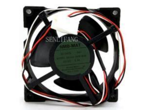 Original NMB-MAT 3612JL-04W-S49 12V 0.3A for Refrigerator cooling fan