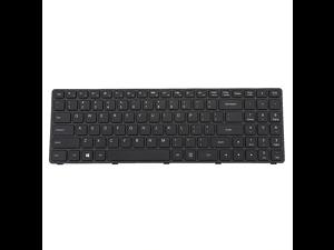Fit Us English Keyboard For Lenovo Ideapad 100-15Ibd Tianyi 100-15 100-15Iby 100-15Ibd 300-15 B50-10 50 Laptop
