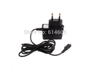 EU Home Wall Charger AC Adapter Power Supply Cable Cord for Nintendo 3DS Console