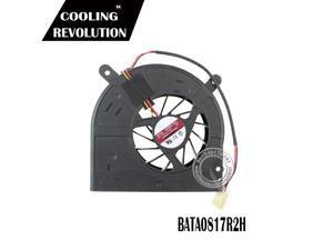 BATA0817R2H -001 DC 12V 0.5A 3-Wire 88x83x17mm Server Blower fan