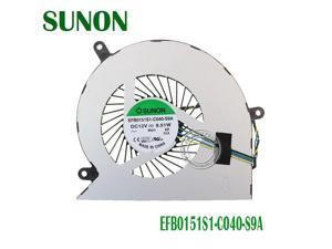 FAN FOR Lenovo Thinkcentre M800Z All-in-One AiO Cooling Fan 023.10042.0011 P/N:00XD814 EFB0151S1-C040-S9A BAAA1115R2U