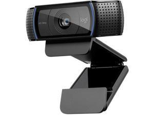 Logitech C920x Pro HD 1080p Webcam - 960-001335