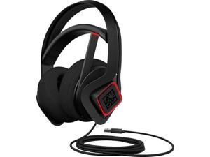 OMEN by HP Mindframe Prime Gaming Headset with Cooling FrostCap Ear Cups Custom RGB 7.1 Surround Sound Noise-Canceling Microphone - 6MF35AA