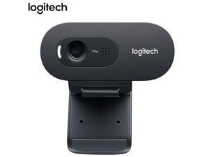 100% Original Logitech C270i HD IPTV Mini Camera Built-in Microphone Webcam 1280*960 home office desktop webcam