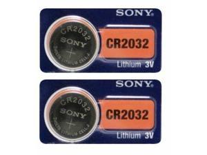2 Pc New Fresh targetmallx CR2032 DL2032 CMOS Lithium 3V Watch Battery Exp 2029 USA