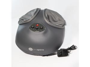 DL002 Prospera Shiatsu Foot Massager with heat and air compression