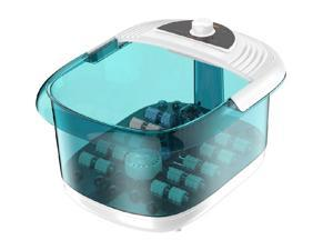 PL030 Prospera Foot Spa Supreme, 20 Massage rollers, 3 programs, soothe tight muscles, relieving stress, improve blood circulation