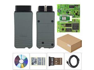 Vas5054A Scanner ODIS V4.4.1 Plus OKI UDS OBD2 Diagnostic Tool Bluetooth Fit for VW for Audi for Skoda