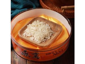 Mingyue Yanli bird's nest dried cup genuine pregnant women imported traceable tonic Jinsi Yanguan Baigan yantiao Tiao Yanfen