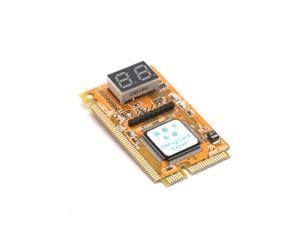 Plugadget 3 in 1 Mini PCI PCI-E LPC PC Analyzer Tester Notebook Combo Debug Card Diagnostic Post Card