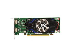 Plugadget Dual Monitor Video Card 64 Bit 1G GDDR3 AMD Radeon R5 230 Eyefinity Multi-display Graphics Card with Two HDMI Output 1080P Support for PC Case Mini ITX ATX HTPC Case