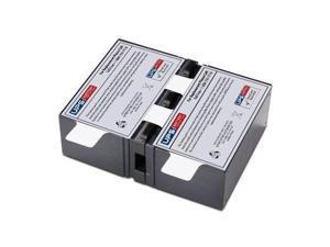American Battery APC RBC124 UPS Repacement Battery for APC UPS Units