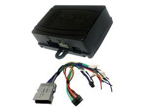 CRUX SOCGM-17C Crux Radio Replacement Interface with Chime for GM Class II BOSE Amplified and Non Amplified