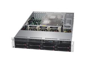 "SUPERMICRO SYS-6029P-TR Dual Socket P (LGA 3647) DDR4 3.5"" SATA3 2U Rackmount Server Barebone"