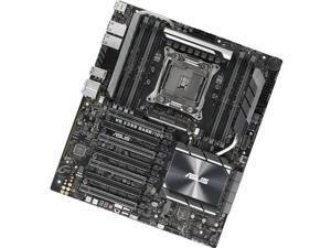 Asus WS X299 SAGE/10G Workstation Motherboard - Intel Chipset - Socket R4