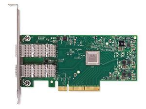 Lenovo Mellanox ConnectX-4 Lx 2x25GbE SFP28 Adapter - PCI Express 3.0 x8 - 2 Port(s) - Optical -