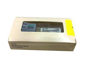 HPE Aruba 1G SFP LC SX 500m OM2 MMF Transceiver (J4858D)