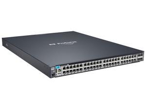 Factory Sealed Renew HPE E6600-48G Switch (J9451A)