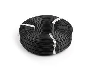 10M (32ft) LMR300 Cable RF Coaxial Cable Low Attenuation 5D-FB Coaxial Pigtail 32ft 50 O