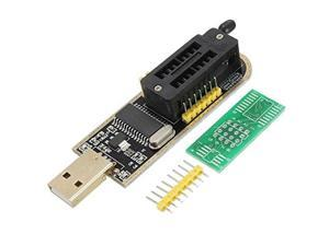 USB Programmer CH341A Series 24 EEPROM BIOS LCD Writer 25 SPI Flash Shipped