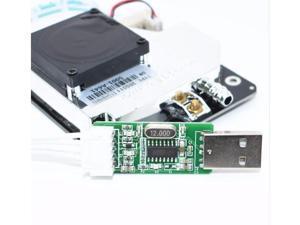 Nova PM sensor SDS011 High precision laser pm2.5 air quality detection sensor module Super dust dust sensors, digital output