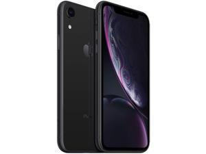 Apple iPhone XR 64GB Smartphone - Black - Unlocked