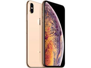 Apple iPhone XS Max 256GB Smartphone - Gold - Unlocked - Certified PreOwned