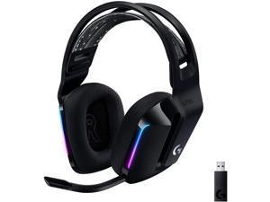 Logitech G733 Wireless Headset (black) (981-000863)