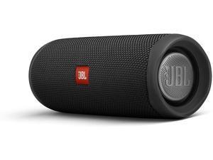 JBL Flip 5 Waterproof Portable Bluetooth Wireless Speaker | Black | White