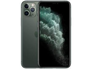 Apple iPhone 11 Pro Max | 64GB | Smartphone | Green | Unlocked |