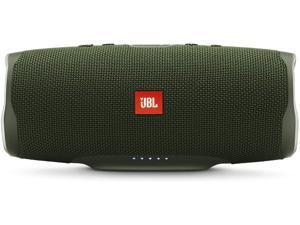 JBL Charge 4   Portable Waterproof   Wireless Bluetooth Speaker   Green  