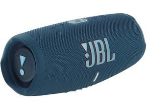 JBL Charge 5 Portable Bluetooth Speaker with Deep Bass, IP67 Waterproof and Dustproof, Up to 20 Hours of Playtime, Built-in Powerbank